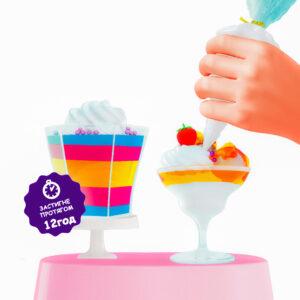 Creative Set TM Candy cream GELATO