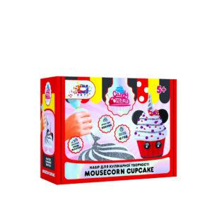 Creative Set TM Candy cream Мousecorn Cupcake
