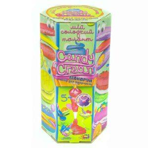 Creative Set My sweet talent Macaroon TM Candy Cream 75009