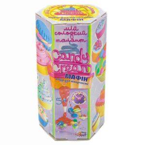 Creative Set My sweet talent Muffin TM Candy Cream 75010