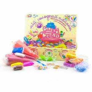 Creative Set My sweet talent TM Candy cream 75012
