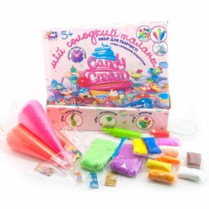 Creative Set My sweet talent TM Candy cream 75014